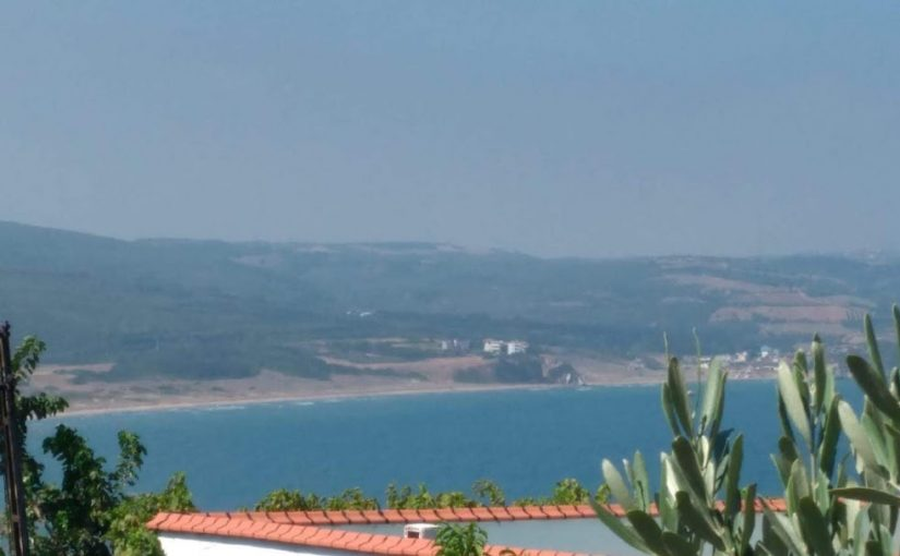 Mudanya Esence Eşkel Deniz Manzaralı Satılık Arsa